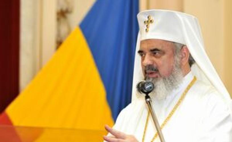 Patriarhul BOR Daniel aniversează cinci ani de la întronizare