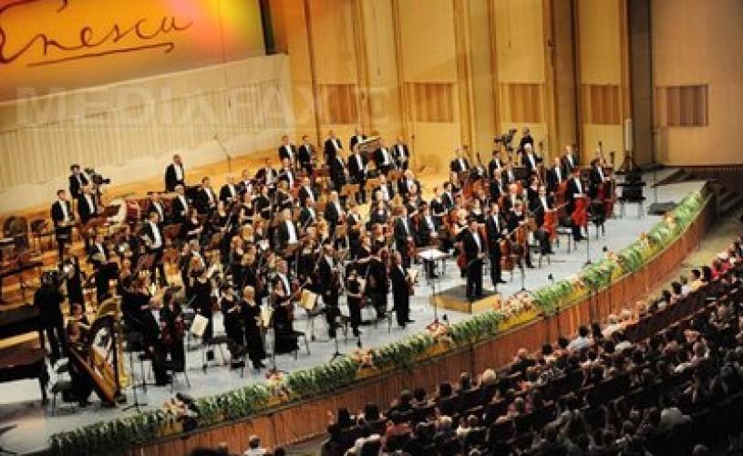 Anvers: Opt staruri internaţionale îl vor reinterpreta pe George Enescu, din perspectiva jazzului