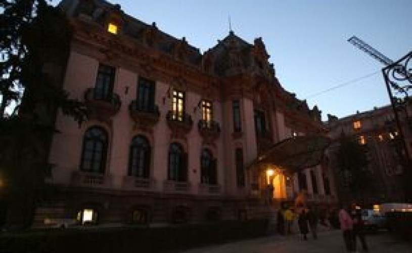 Luni, la Palatul Cantacuzino-Enescu: Gala Premiilor Uniunii Muzicienilor Interpreţi