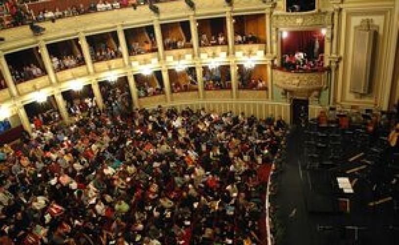 Ziua Naţională a Germaniei va fi sărbătorită la Studioul Experimental de Operă şi Balet