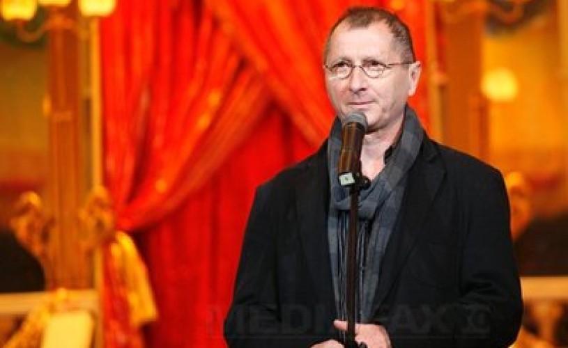 """Premiul de excelenţă al Festivalului Internaţional de Film """"Comedy Cluj"""" îi va fi acordat lui Horaţiu Mălăele"""