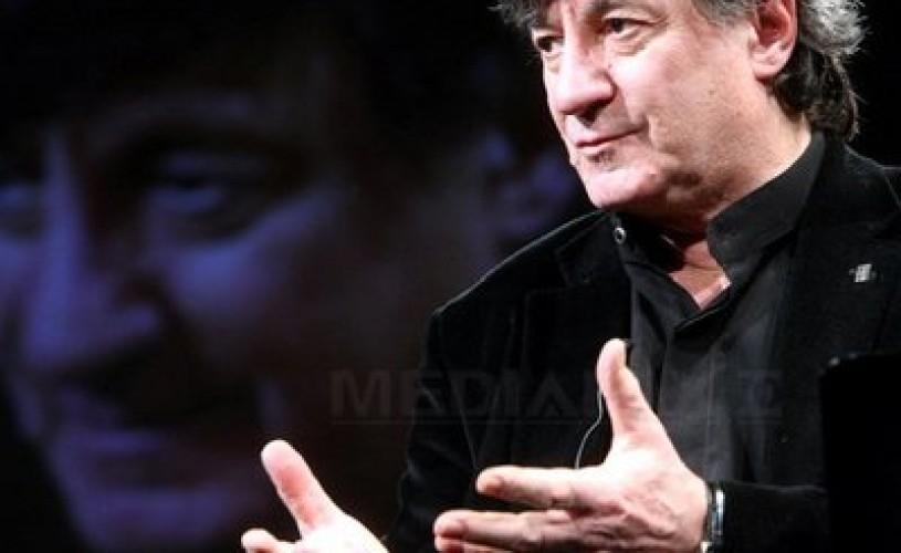 """Noua stagiune a Teatrului Naţional """"I.L.Caragiale"""" din Bucureşti va fi deschisă de Caramitru şi Mălăele"""