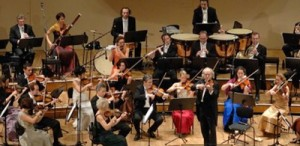 Strauss Festival Orchestra Vienna revine în Bucuresti