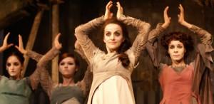 Sibiu: Actori europeni vor juca în premieră într-o piesă japoneză de Chikamatsu Monzaemon