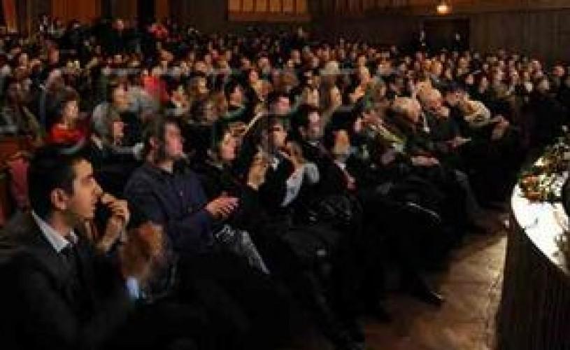 Duminică va începe stagiunea 2012-2013 a Teatrului 'Jean Bart' din Tulcea