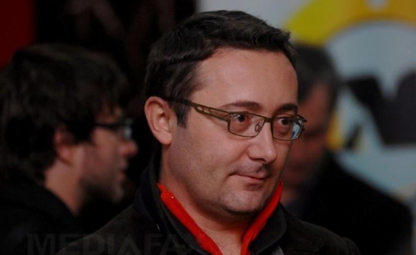 """""""Aproape toate genurile sunt neacoperite pe piaţa românească de film"""" spune regizorul Tudor Giurgiu"""