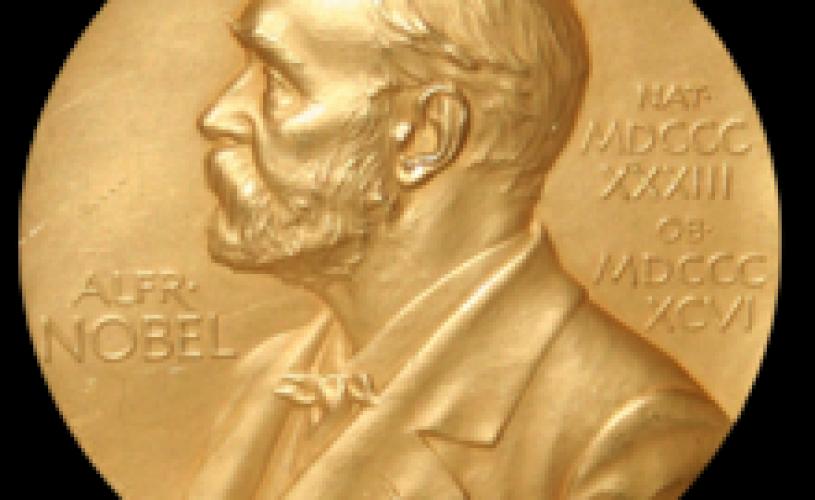 Premiile Nobel 2012 debutează luni, 8 octombrie