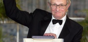 Cineastul Ken Loach, discurs acid cu ocazia decernării premiului Lumière