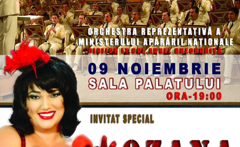 Sala Palatului pregăteşte un eveniment de amploare pentru iubitorii de muzică