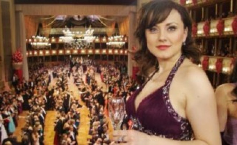 Soprana Anita Hartig: cântăreţii de operă sunt ca nişte atleţi