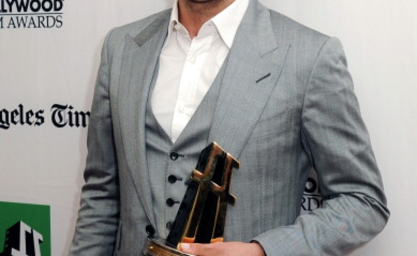 Mari actori premiaţi la Hollywood Film Awards 2012