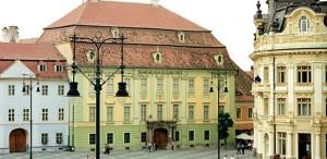 Cel mai vechi muzeu din România, Brukenthalul, primul care îşi transformă tablourile în 3D