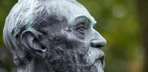 Alfred Nobel - de la