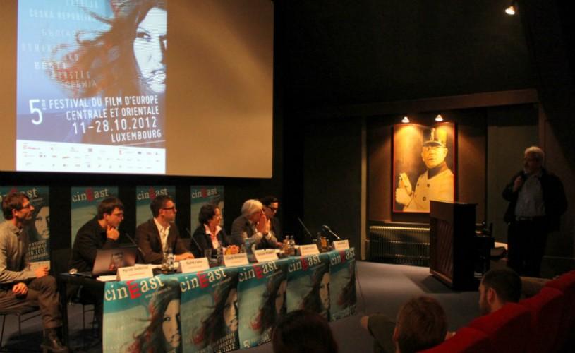 România bifează o nouă participare la un festival consacrat filmelor