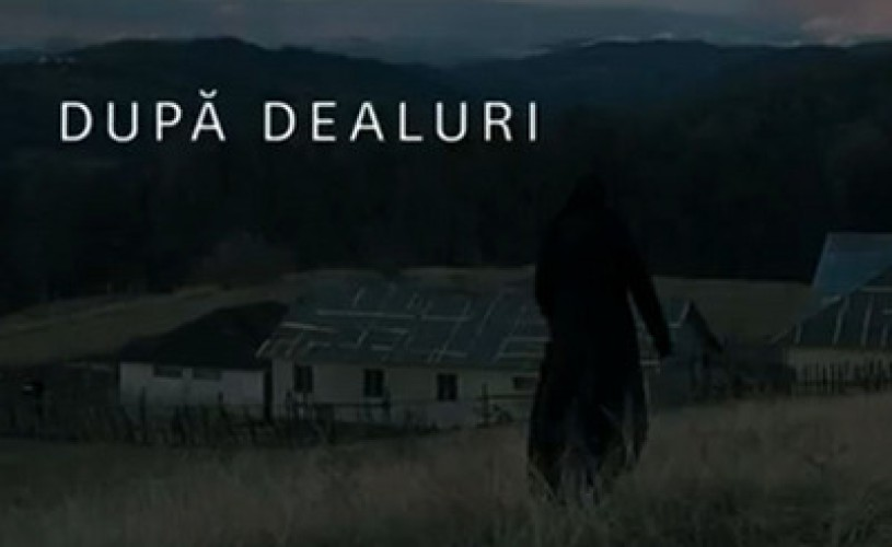 """""""După dealuri"""" de Mungiu este considerat eligibil pentru o nominalizare la Oscarul pentru film străin"""