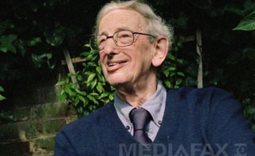 Eric Hobsbawm a murit la vârsta de 95 de ani