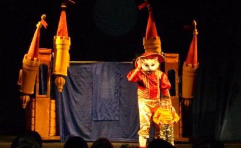 Programul Teatrului Ţãndãricã pentru sãptãmâna urmãtoare