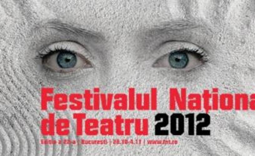 La Festivalul Naţional de Teatru 2012 se acordă în premieră Premiul criticii internaţionale