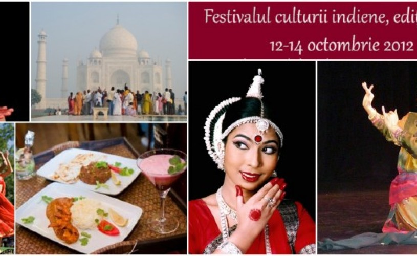 Festivalul culturii indiene vine la Muzeul Satului