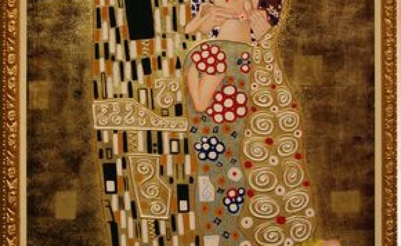 Atelierul lui Gustav Klimt de la Viena s-a redeschis