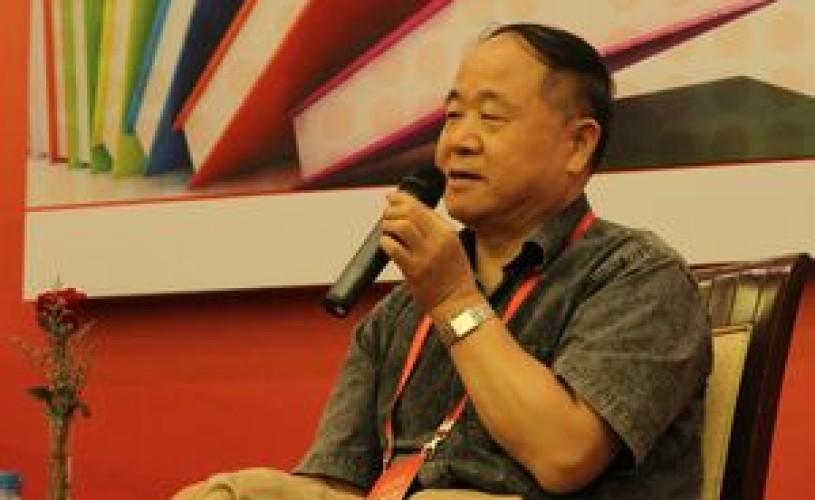 Premiul Nobel pentru Literatură 2012 merge la scriitorul chinez Mo Yan