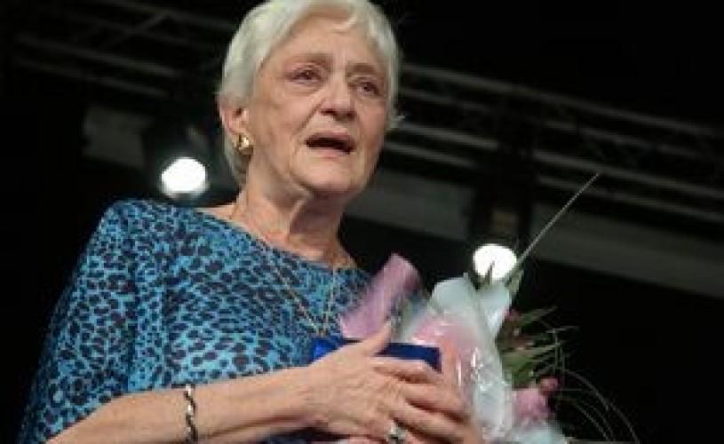 La multi ani doamnei Olga Tudorache!