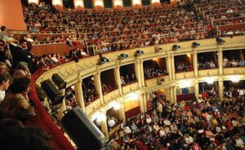 """""""Friends of Opera"""" organizează vineri un bal mascat dedicat colectării de fonduri pentru ONB"""