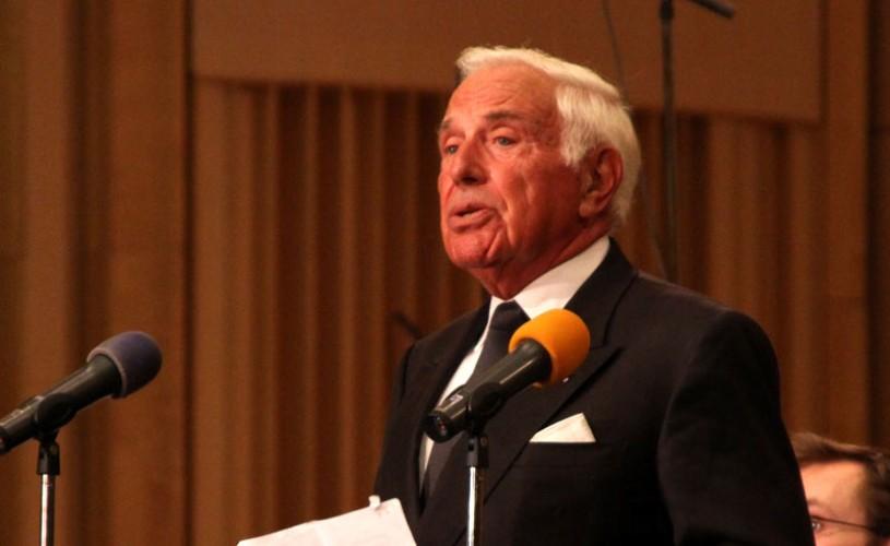Festivalul ''George Enescu''- 150 de evenimente culturale