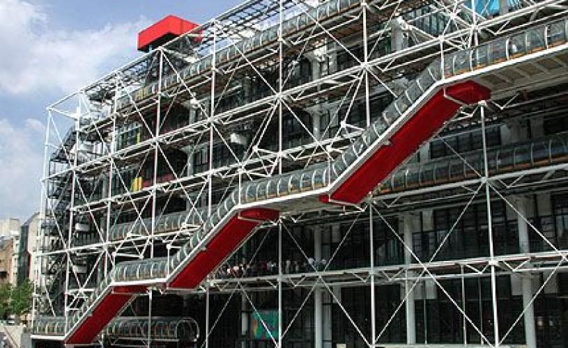 Prestigiosul Centru Pompidou, muzeul naţional de artă modernă din Paris, aduce capodoperele cineaştilor suprarealişti la Festivalul Internaţional de Film Experimental Bucureşti