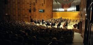 Radio România: Festivalul orchestrelor de radio,