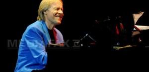 Pe 21 martie 2013, Richard Clayderman va concerta la Sala Palatului