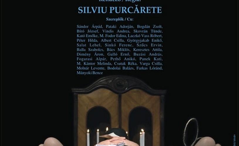 Focus Silviu Purcărete: Opera într-un act Gianni Schicchi de Giacomo Puccini, astazi, la Festivalul Național de Teatru