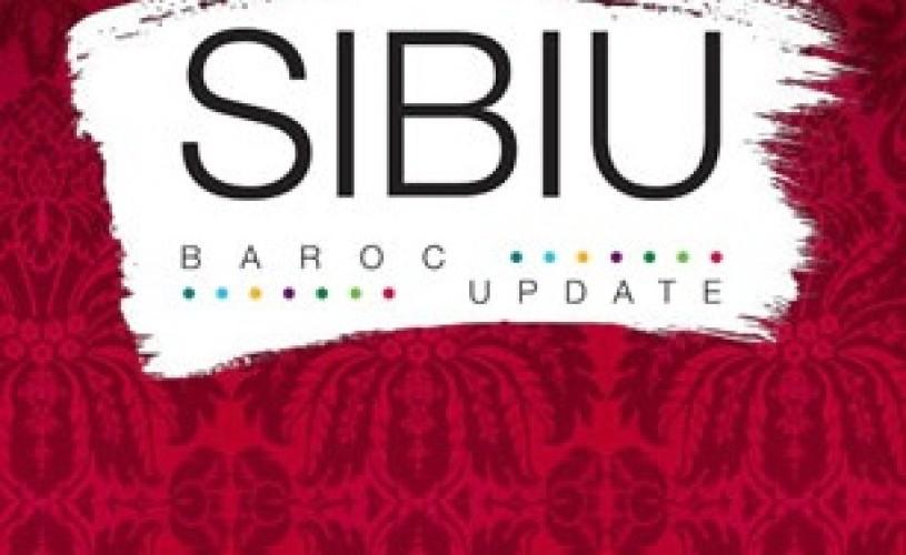 Sibiu-oraş baroc