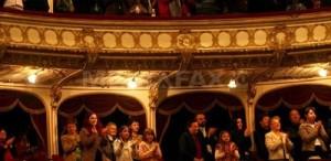 Festivalul Naţional de Teatru 2012, deschis într-o notă optimistă, cu spectacolul