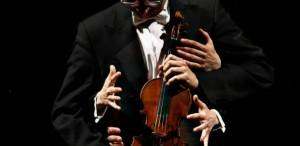 Alexandru Tomescu va fi invitat special la concertul caritabil organizat de Fundaţia Principesa Margareta a României