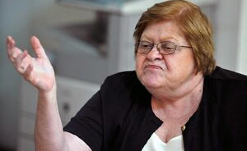 PNL o propune pe Zoe Petre pentru Consiliul de conducere al ICR