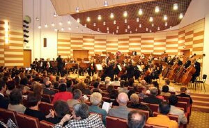 """La Filarmonica """"Oltenia"""" se deschide Festivalul International """"Craiova Muzicală"""""""