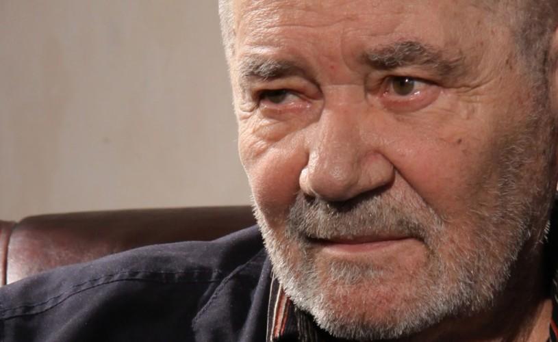 Ion Besoiu despre Iurie Darie: A disparut o stea de cinema adevarata, un actor de farmec nespus
