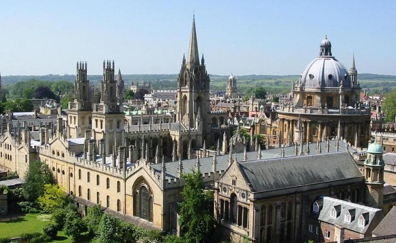 Limba română va fi predată, în premieră, la Universitatea Oxford