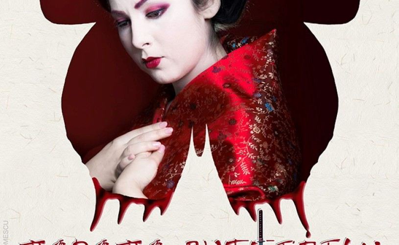 Opera Brasov prezinta premiera Madama Butterfly