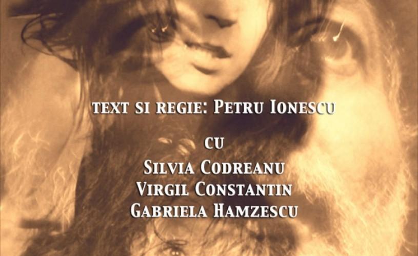 """COMUNICAT DE PRESĂ: Vineri, 16 noiembrie, """"Dublura"""" se joacă la Teatrul În Culise"""