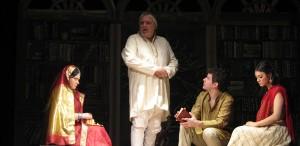 Maitreyi pe scena teatrului Bulandra