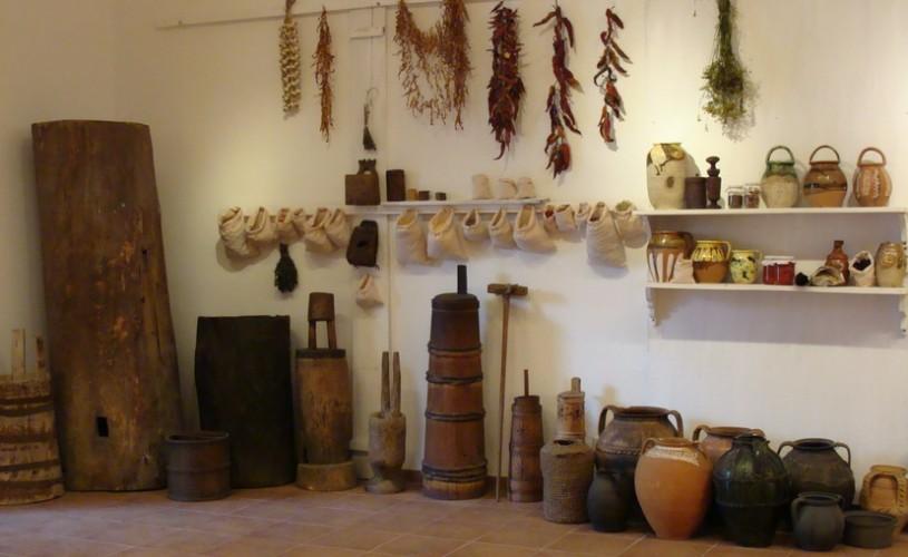 Program cultural la Muzeul Taranului Roman