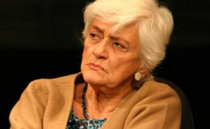 """Spectacolul """"Portretul Doamnei T"""", cu Olga Tudorache, a fost amânat"""
