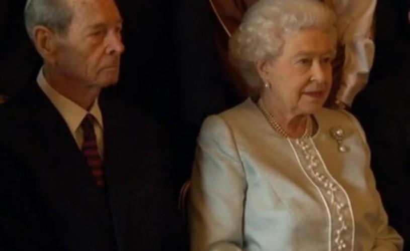 Regele Mihai, sărbătorit oficial la Londra