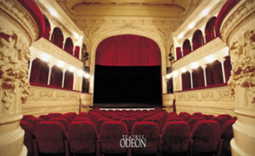 Programul spectacolelor la Teatrul Odeon, în perioada 19 – 25 noiembrie 2012