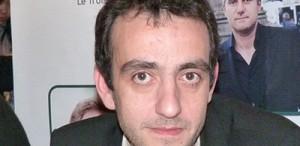 Scriitorul francez Jérôme Ferrari a câştigat premiul Goncourt pe 2012