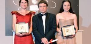 Cristian Mungiu, nominalizat la premiile Academiei de Film Europene 2012