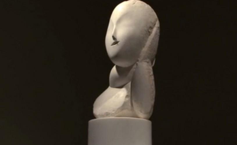 """Director Christie's: """"Muza"""" – sculptura care l-a făcut celebru pe Brâncuşi în America"""