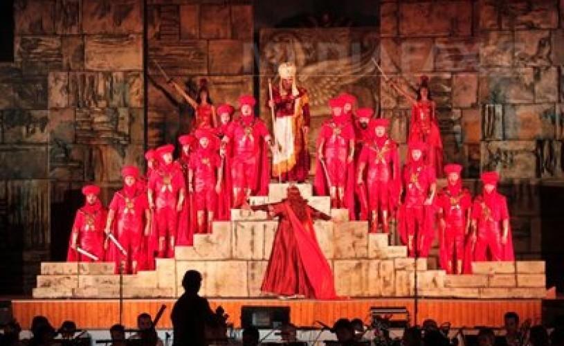 """Gala de Operetă """"De la Bucureşti la Viena"""", din 15 noiembrie, a fost anulată din lipsă de fonduri"""